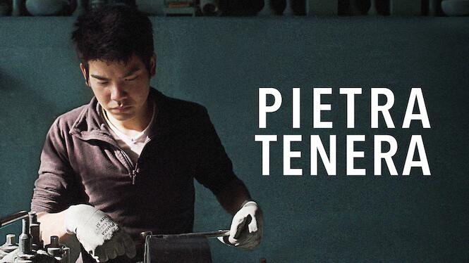 Pietra Tenera on Netflix UK