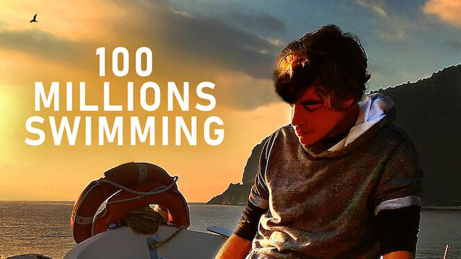 100 Millions Swimming on Netflix UK