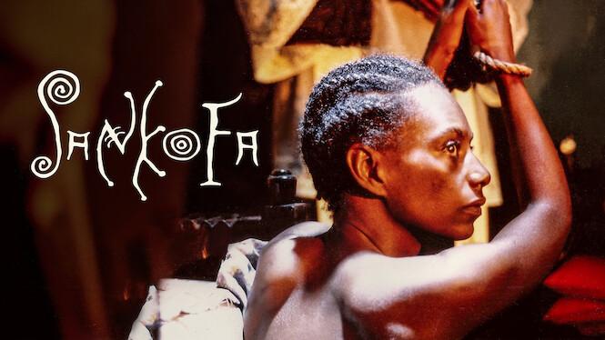 Sankofa on Netflix UK