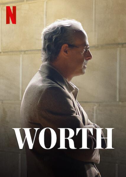 Worth on Netflix UK